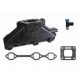 Mercruiser manifold V6 4,3 liter