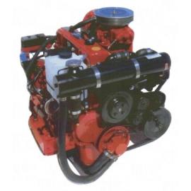 Seakamp halvsystem SK-4800