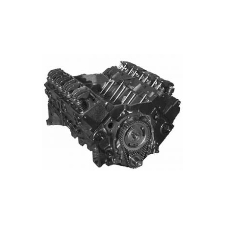 GMC-454MLB Marine