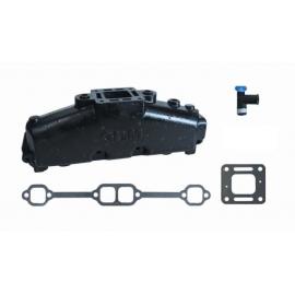 Mercruiser manifold V8 small blok