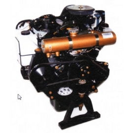 Seakamp halvsystem SK-4810