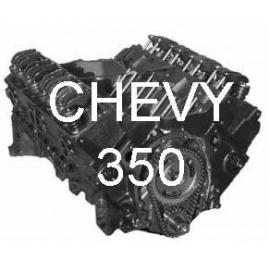 Chevy 350/5,7