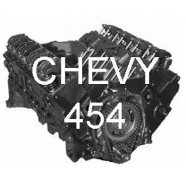 Chevy 454/7,4